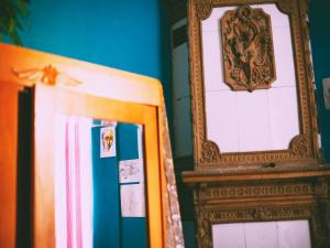 Polosaty Hostel, Hostels  Sankt Petersburg - big - 34