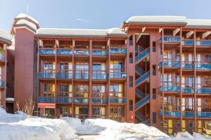 Résidence Archeboc - Apartment - Arc 1800