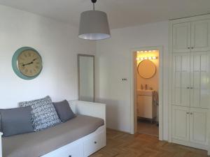 Apartments Papalinna, Апартаменты  Малинска - big - 27
