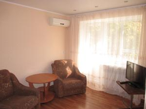 Apartment on Vladimirskaya