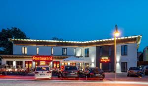 Allegro, Hotels  Halberstadt - big - 12