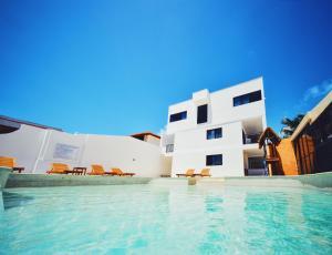 Cielo Beach Hotel Puerto Morelos