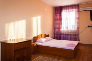 Ay Aru Inn, Hotels  Shymkent - big - 7