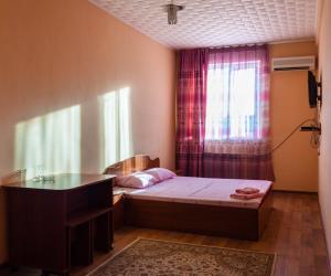 Ay Aru Inn, Hotels  Shymkent - big - 5