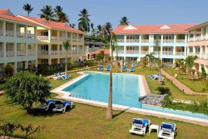 Playa Turchese Residence, las terrenas RD