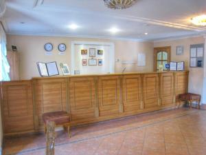 Hotel Kolos, Hotels  Samara - big - 35