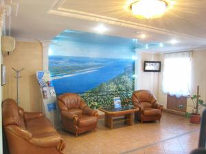 Hotel Kolos, Hotels  Samara - big - 34