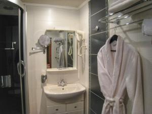 Hotel Kolos, Hotels  Samara - big - 18