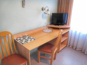 Hotel Kolos, Hotels  Samara - big - 20