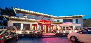 Allegro, Hotels  Halberstadt - big - 13