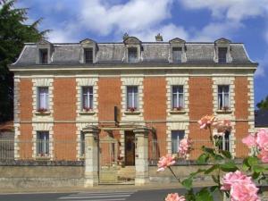La Renaudière