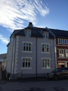 Homestay in Tromso