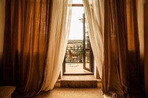 Бутик-Отель Amra - фото 23