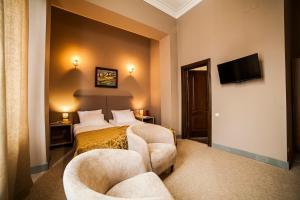 Бутик-Отель Amra - фото 19