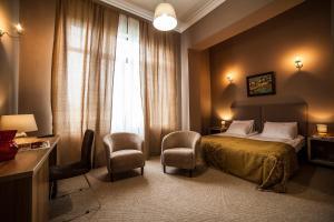 Бутик-Отель Amra - фото 20