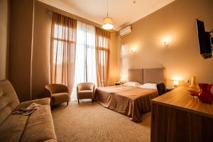 Бутик-Отель Amra - фото 13