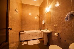 Бутик-Отель Amra - фото 15