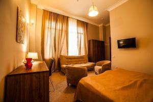 Бутик-Отель Amra - фото 9
