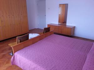 Apartment Vivoda, Apartmány  Opatija - big - 48