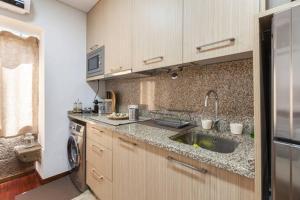 Barnabe Apartment(Braga)