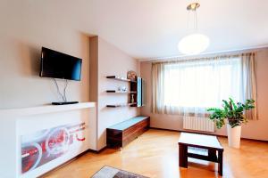 RentOrg Apartment on Lvovskaya - фото 26