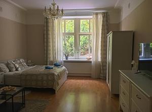 Apartment Moravská, Apartmanok  Karlovy Vary - big - 35