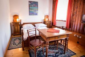 Guest House Gostišce Gacnk V Logu