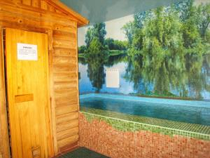 Hotel Kolos, Hotels  Samara - big - 44