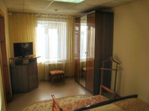 Hotel Kolos, Hotels  Samara - big - 25