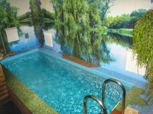 Hotel Kolos, Hotels  Samara - big - 43