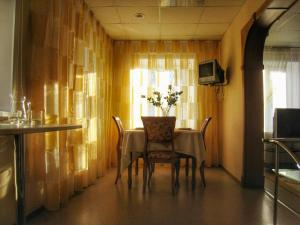 Hotel Kolos, Hotels  Samara - big - 27