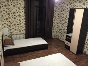 Guest House on Kosmodamianskaya naberezhnaya, Vendégházak  Moszkva - big - 10
