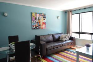 Dominga Apartment