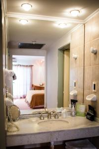 Hotel Campo Alegre, Отели  Rafaela - big - 9