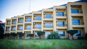 Hotel Campo Alegre, Отели  Rafaela - big - 25
