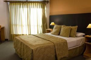 Hotel Campo Alegre, Отели  Rafaela - big - 8