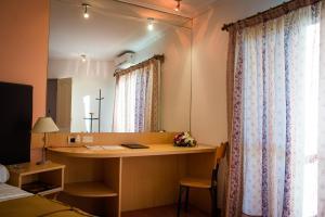 Hotel Campo Alegre, Отели  Rafaela - big - 6