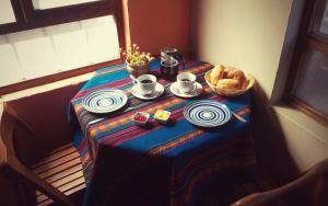 Inka's Private Apartment, Ferienwohnungen  Cusco - big - 16