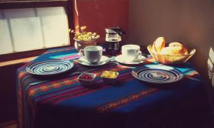 Inka's Private Apartment, Ferienwohnungen  Cusco - big - 17