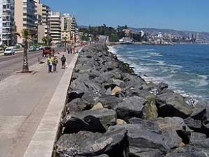 Playa Acapulco, Appartamenti  Viña del Mar - big - 7
