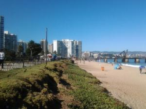 Playa Acapulco, Appartamenti  Viña del Mar - big - 5