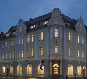 Hotels in der Nähe : Apartment Hotel Kral