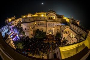 Alsisar Mahal- Heritage Hotel, Hotel  Alsīsar - big - 94