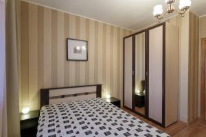 Apartment on Malaya Balkanskaya