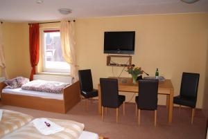 Hotel Grossenbrode, Hotely  Großenbrode - big - 24
