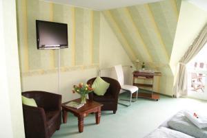 Hotel Grossenbrode, Hotely  Großenbrode - big - 7