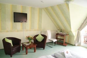 Hotel Grossenbrode, Hotely  Großenbrode - big - 12
