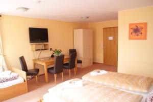 Hotel Grossenbrode, Hotely  Großenbrode - big - 36