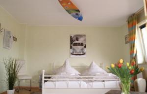 Hotel Grossenbrode, Hotely  Großenbrode - big - 26