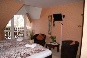 Hotel Grossenbrode, Hotely  Großenbrode - big - 25